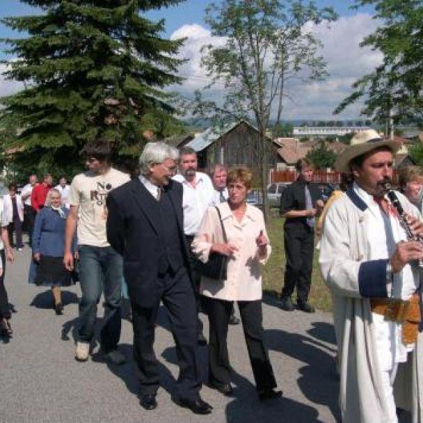 """ Goralské dni ""  2005"